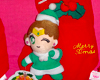 Jupiter Christmas Plush