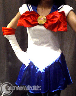 sailor moon halloween 2011 costume