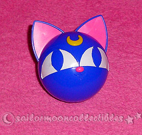 luna p sailormoon toys