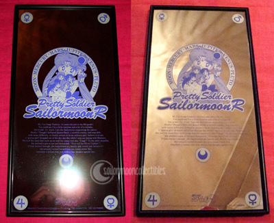 sailor moon mirror collectibles