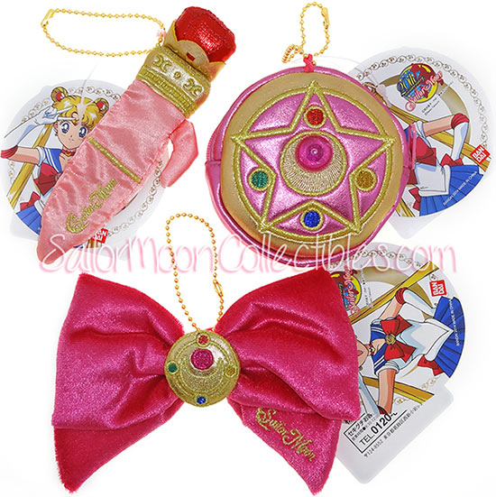 """sailor moon"" ""sailor moon plush"" ""sailor moon toy"" ""sailor moon merchandise"" ""sailor moon 2014"" mascot keychain plush japan anime"