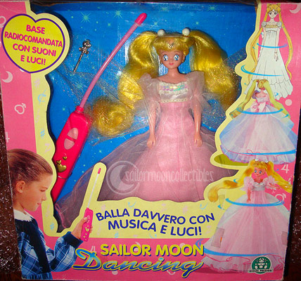 &quot;sailor moon doll&quot; &quot;sailor moon toys&quot; &quot;princess serenity&quot;