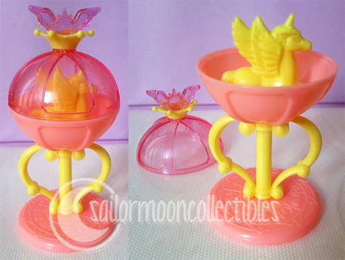 """sailor moon candy toy"" ""sailor moon toys"" ""pegasus reve"" collectibles ""sailor moon"""