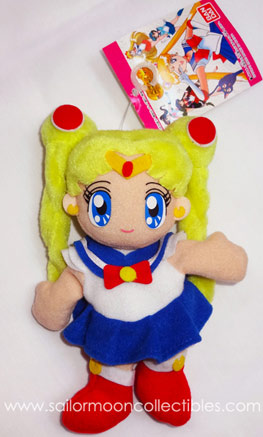 """sailor moon toy"" ""sailor moon"" ""sailor moon plush"" ""sailor moon world"" toy plush anime beanie merchandise japan"