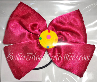 """sailor moon"" ""sailor moon merchandise"" ""sailor moon toys"" ""sailor moon compact"" ""20th anniversary"" japan anime 2013 hair tie accessories"