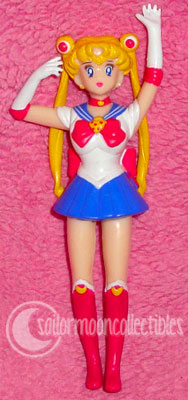 sailor moon figure toy