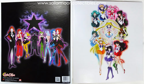"""sailor moon"" ""sailor moon merchandise"" ""sailor moon 2013"" new toys ""sailor moon toys"" villains ""sailor saturn"" anime 2013"