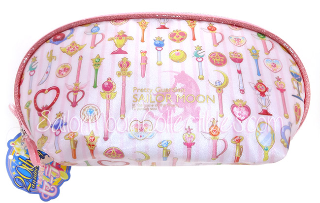 """sailor moon"" ""sailor moon merchandise"" ""sailor moon 2014"" ""sailor moon toys"" ""sailor moon stationery"" sunstar bandai anime japan shopping ""sailor moon compact"" ""sailor moon wand"" pouch"