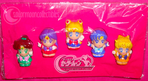 &quot;sailor moon world&quot; &quot;sailor moon toys&quot; &quot;sailor moon figures&quot; toy collectibles