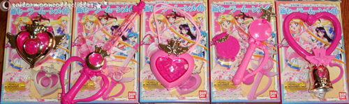 sailor moon candy toys wand