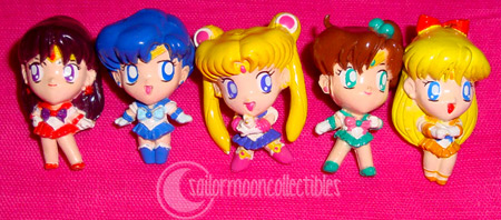 sailor moon toys figures