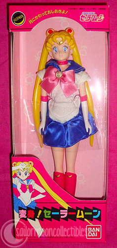 &quot;sailor moon toys&quot; sailormoon doll