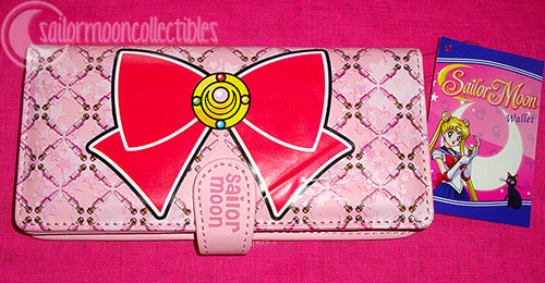 &quot;sailor moon toys&quot; &quot;sailor moon&quot; wallet ge 2012