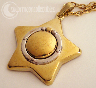 """sailor moon star locket"" ""sailor moon toys"" ge merchandise 2012"