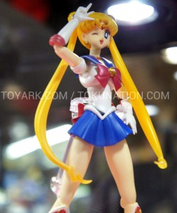 """sailor moon"" ""sailor moon toys"" ""sailor moon 2013"" new figure toy ""new york"" ""toy fair"""