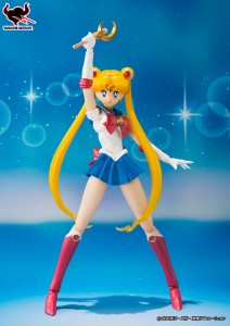 &quot;sailor moon&quot; &quot;sailor moon 2013&quot; &quot;sailor moon toys&quot; figure collectibles collection sh figuarts bandai japan anime