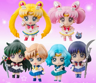 """sailor moon"" ""sailor moon merchandise"" ""sailor moon 2014"" ""sailor moon anime"" ""sailor moon where to buy"" ""20th anniversary"" japan bandai anime ""sailor moon toys"" sailor saturn pluto neptune uranus chibimoon"