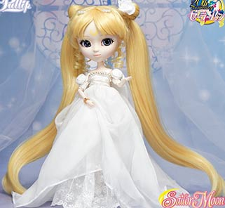 """sailor moon"" ""sailor moon doll"" ""sailor moon toys"" ""sailor moon merchandise"" ""princess serenity"" pullip doll fashion japan anime shop"