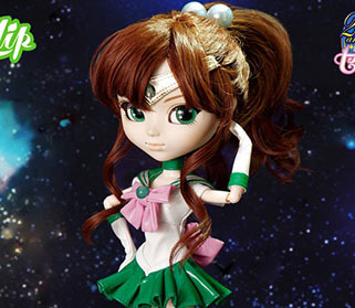 """sailor moon"" ""sailor moon doll"" ""sailor moon toys"" ""sailor moon merchandise"" ""sailor jupiter"" pullip doll anime japan shop 2015"