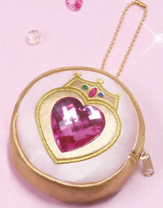 """sailor moon"" ""sailor moon toys"" ""sailor moon compact"" ""sailor moon merchandise"" ""sailor moon plush"" ""sailor chibimoon"" ""prism heart compact"" anime japan shop"