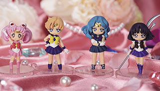 """sailor moon"" ""sailor moon merchandise"" ""sailor moon 2015"" ""sailor moon toys"" ""sailor moon figures ""sailor neptune"" ""sailor saturn"" ""sailor uranus"" ""sailor chibimoon"" japan anime ufo crane game prize banpresto shop"