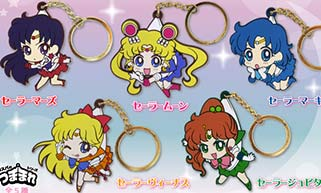 """sailor moon"" ""sailor moon crystal"" ""sailor moon merchandise"" ""sailor moon toys"" chibi shop keychain cospa ""picked up"" anime japan"