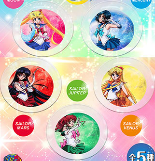 """sailor moon"" ""sailor moon crystal"" ""sailor moon merchandise"" ""sailor moon 2014"" ""sailor moon toys"" anime japan shop bento lunch plate"