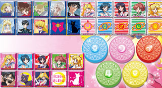 """sailor moon crystal"" ""sailor moon merchandise"" ""sailor moon"" ""sailor moon toys"" ""sailor moon 2015"" ""sailor moon anime"" tirol chocolates japan food dessert anime"