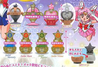 """sailor moon"" ""sailor moon toys"" ""sailor moon gashapon"" ""sailor moon merchandise"" ""sailor moon wand"" ""sailor moon holy grail"" anime japan 2014 gashapon"