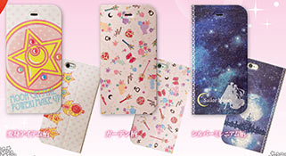 """sailor moon"" ""sailor moon merchandise"" ""sailor moon 2015"" ""sailor moon shop"" ""iphone 6"" apple case accessory anime japan"
