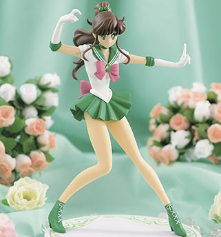 """sailor moon"" ""sailor moon merchandise"" ""sailor moon toys"" ""sailor moon figure"" ""sailor moon 2014"" ""sailor moon anime"" ufo crane game prize banpresto ""sailor jupiter"" shop"