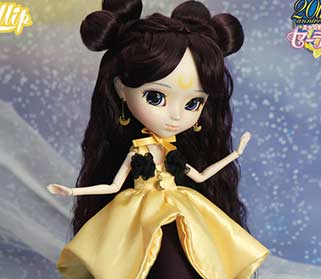 """sailor moon"" ""sailor moon doll"" ""sailor moon toys"" ""sailor moon merchandise"" luna ""human luna"" pullip doll anime japan shop 2015"