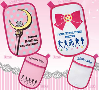 """sailor moon"" ""sailor moon merchandise"" ""sailor moon 2014"" ""sailor moon anime"" cellphone smartphone pouch case accessories japan anime fashion"
