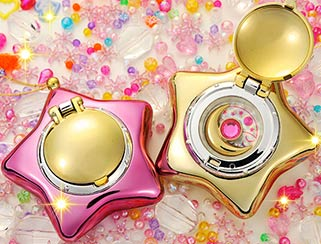 """sailor moon"" ""sailor moon toy"" ""sailor moon star locket"" ""sailor moon locket"" ""sailor moon orgel"" ""sailor moon merchandise"" ""sailor moon 2015"" ""star locket"" anime japan shop 2015"