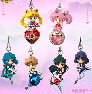 """sailor moon"" ""sailor moon candy toy"" ""sailor moon merchandise"" ""sailor moon 2015"" ""sailor moon toy"" ""sailor moon charm"" ""sailor moon wand"" ""sailor moon compact"" japan anime ""twinkle dolly"" sailor neptune pluto saturn uranus liprod talisman"