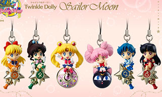 """sailor moon"" ""sailor moon candy toy"" ""sailor moon merchandise"" ""sailor moon 2015"" ""sailor moon toy"" ""sailor moon charm"" ""sailor moon wand"" ""sailor moon compact"" japan anime ""twinkle dolly"""