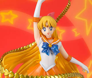 """sailor moon"" ""buy sailor moon"" ""sailor venus"" ""figuarts zero"" ""sailor moon 2014"" ""sailor moon figure"" ""sailor moon shop"""