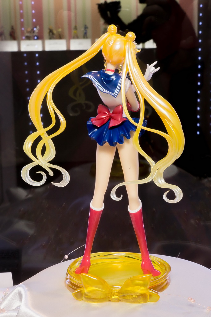 """sailor moon"" ""sailor moon figure"" ""sailor moon merchandise"" ""sailor moon crystal"" ""sailor moon 2015"" ""figuarts zero"" ""tamashii nations"" bandai japan anime 2014 shop"