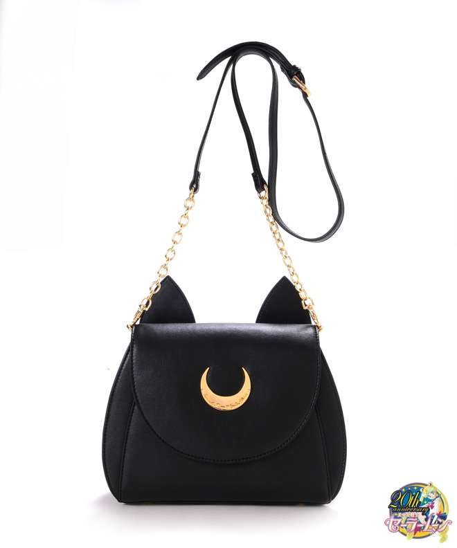 """sailor moon"" ""sailor moon merchandise"" ""sailor moon purse"" ""samantha vega"" fashion handbag japan anime shop luna"
