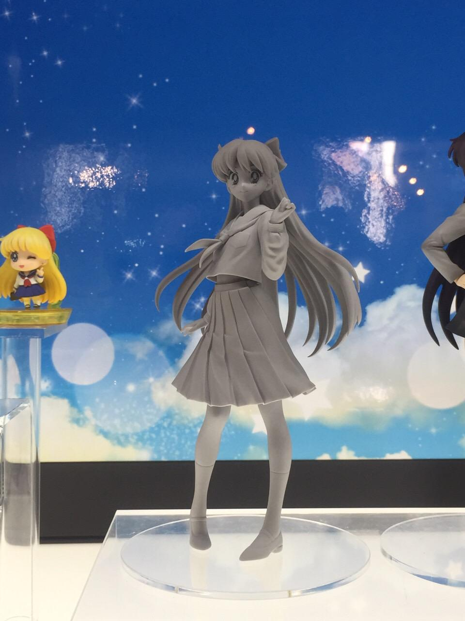 """sailor moon"" ""sailor moon figures"" ""sailor moon toys"" ""sailor moon merchandise"" ""sailor venus"" minako ""world uniform operation"" megahouse anime figure japan shop"