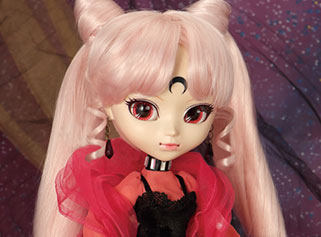 """sailor moon"" ""sailor moon merchandise"" ""sailor moon doll"" ""sailor moon toys"" pullip ""black lady"" anime japan shop 2015"