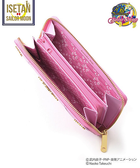 """sailor moon"" ""sailor moon bag"" ""samantha vega"" ""sailor moon merchandise"" ""sailor moon purse"" luna artemis diana bag handbag purse wallet fashion anime japan shop isetan leather"