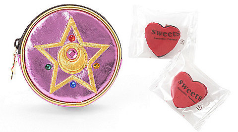 """sailor moon"" ""sailor moon merchandise"" ""sailor moon toys"" ""sailor moon samantha thavasa"" ""samantha thavasa sweets"" macaron cookie isetan shop anime japan ""cosmic heart"" ""crystal star"""