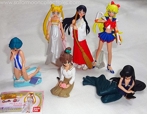 Sailor Moon Figures Toys