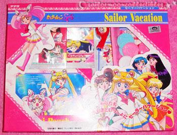 Sailor Moon Games