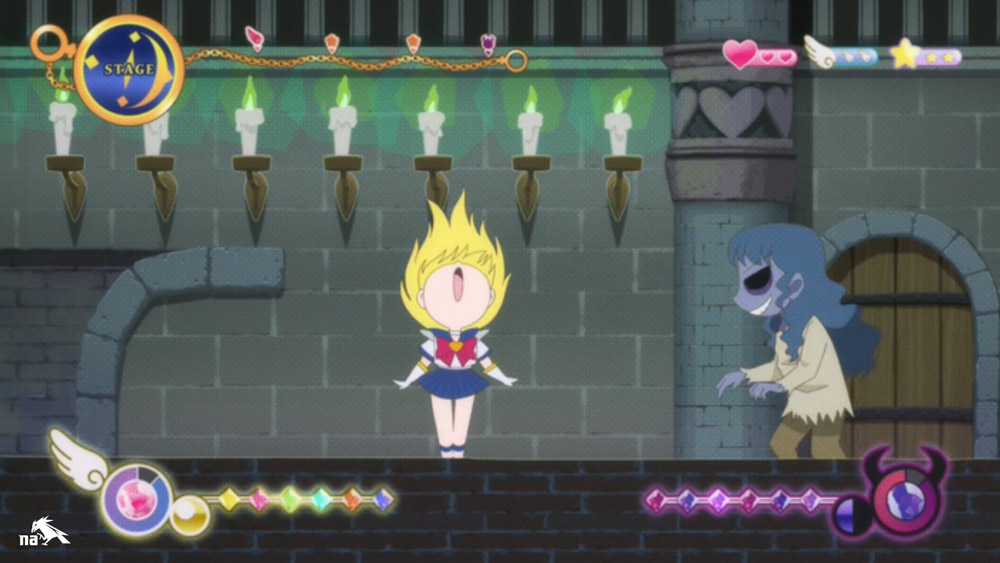 Sailor Moon Toys Merchandise We Want To See From Sailor