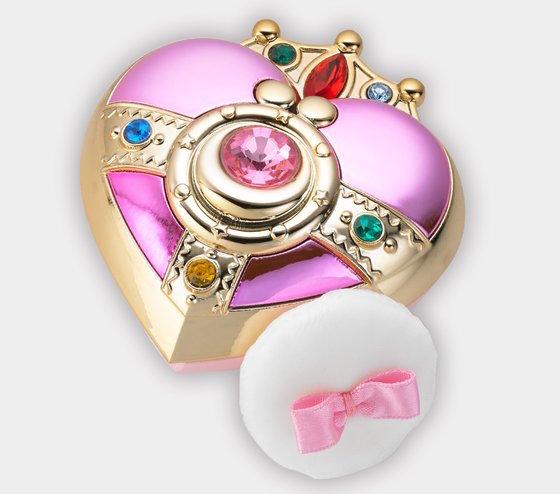 Sailor Moon S Miracle Romance Cosmic Heart Cheeksailor