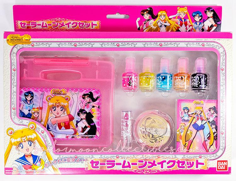 Sailor Moon Cosmetics Makeup